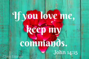 John 14.15 downloadable