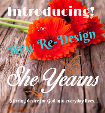 The New Re-Design is here!