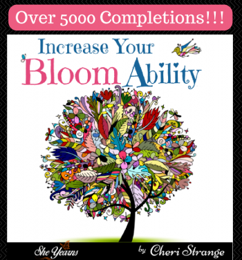 Increase Your Bloom-Ability
