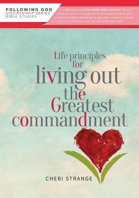 Bible Study Life Principles