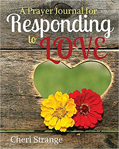 Journal Responding to Love