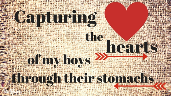 Capturing the hearts of boys