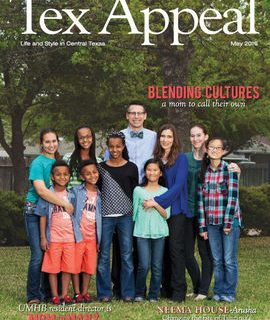Mother's Day Tex Appeal