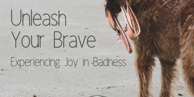 joy in badness