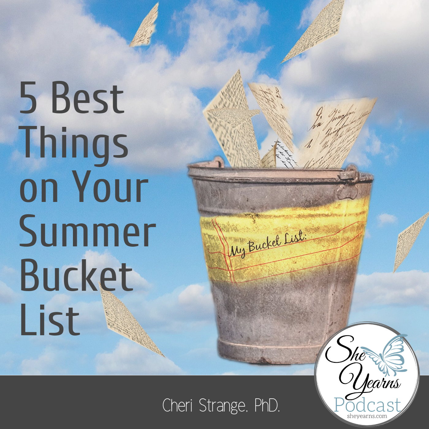 5 Best things on your summer bucket list