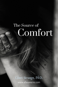 The source of comfort