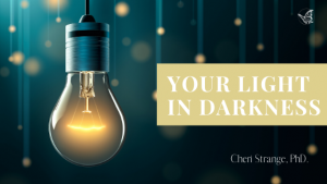 light in darkness podcast