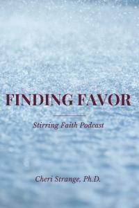 finding favor
