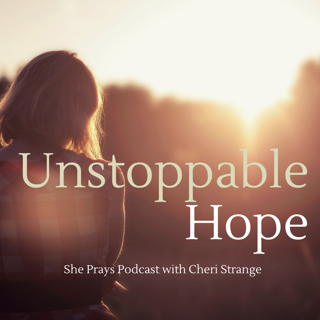 unstoppable faith