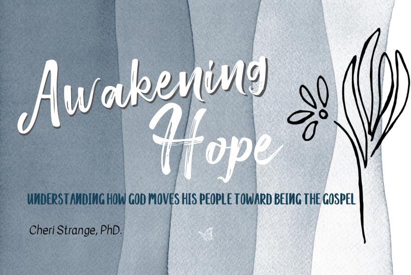 awakening Hop feature